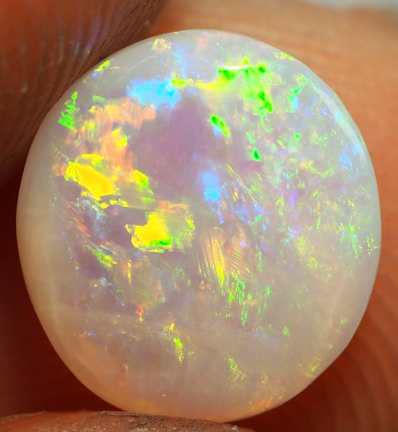1.30CT CRYSTAL COOBER PEDY OPAL  SS01200