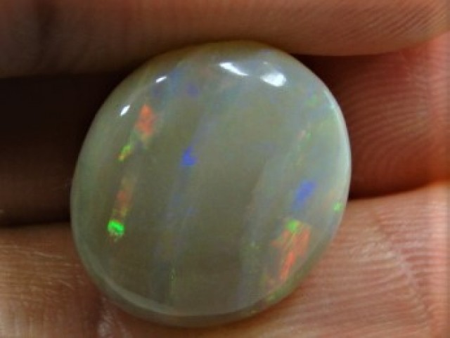 7.60 CT VIEW CRYSTAL COOBER PEDY OPAL  SS01213