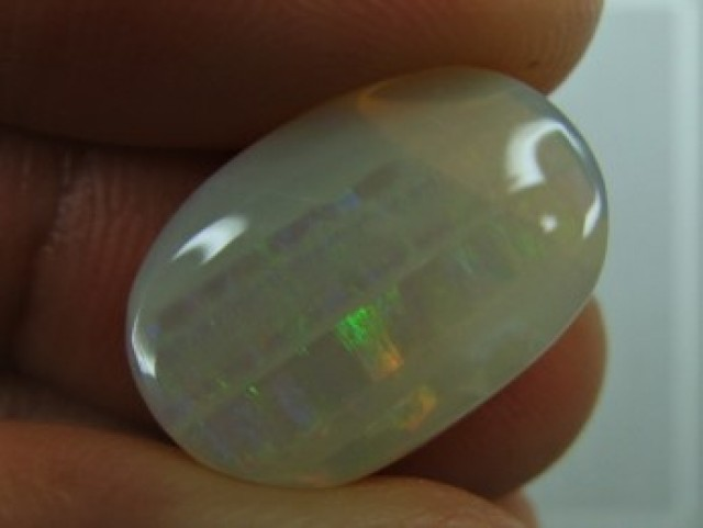 8.95 CT CRYSTAL COOBER PEDY OPAL  SS01221