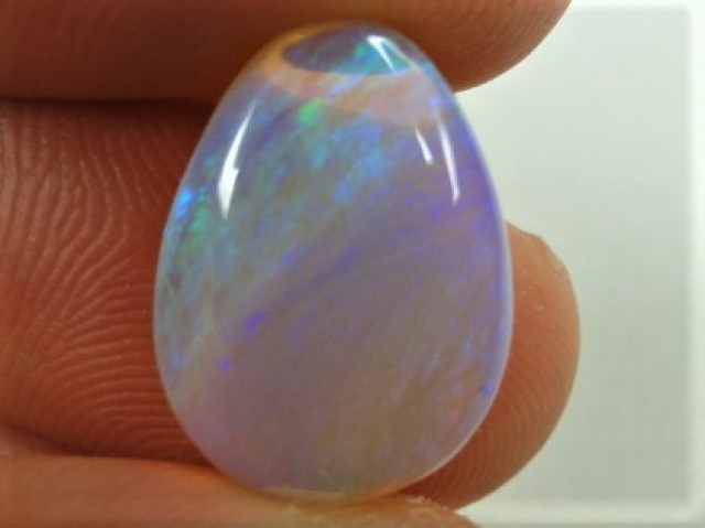 7.90 CT CRYSTAL COOBER PEDY OPAL  SS01225