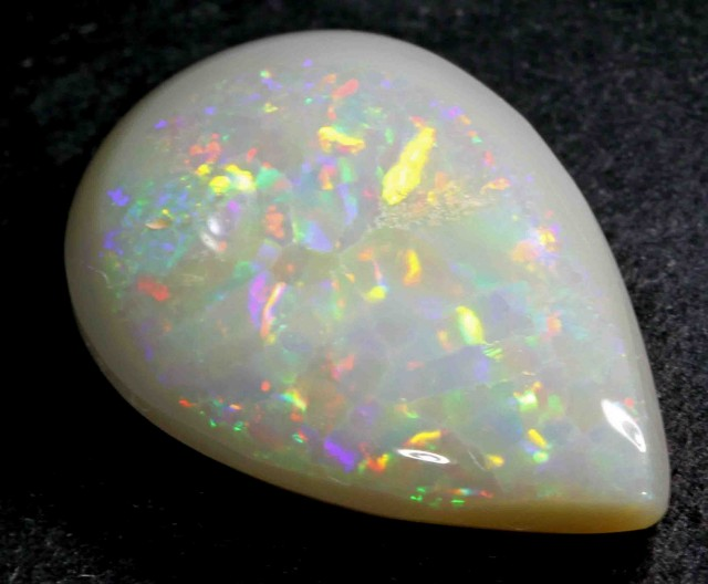 6.75 CTS   OPAL FROM LR -
