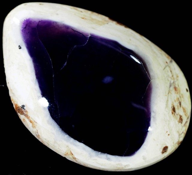 28.15 CTS MEXICAN GRAPE OPAL [SO9214]