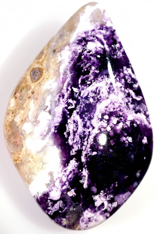 33.70 CTS MEXICAN GRAPE OPAL [SO9232]