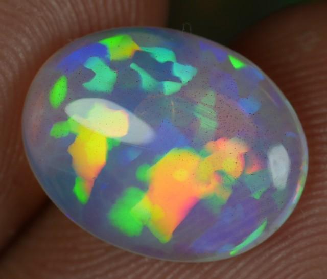 Crystal Welo Chaff Opal 2.40 CT