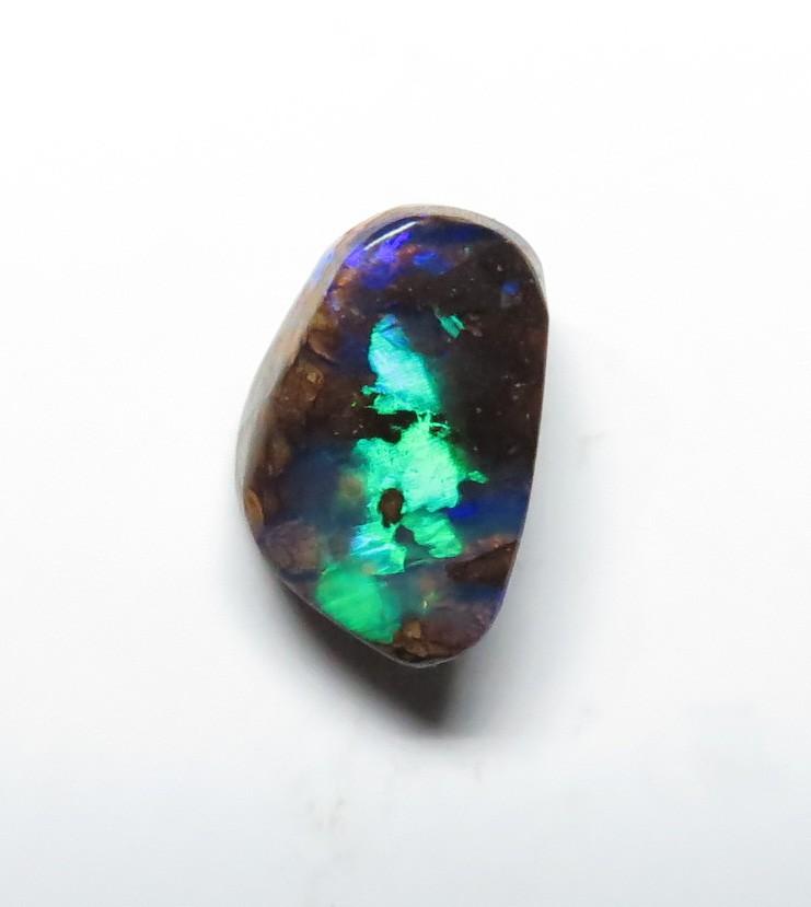 2.52Ct Queensland Boulder Opal Stone