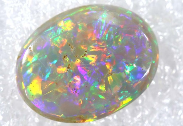 N8 - 2.1CTS SOLID OPAL STONE  TBO-7157