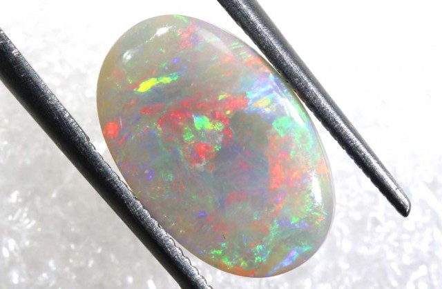 N8 -3 CTS SOLID OPAL STONE  TBO-7168