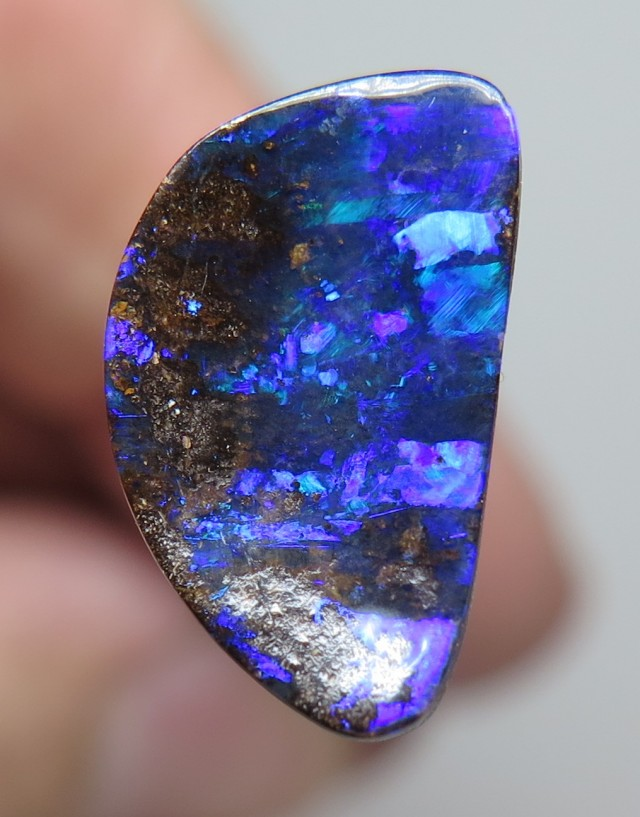 2.88Ct Queensland Boulder Opal Stone