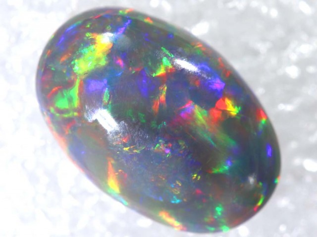 N4  -  2.75CTS SOLID OPAL STONE  TBO-7192