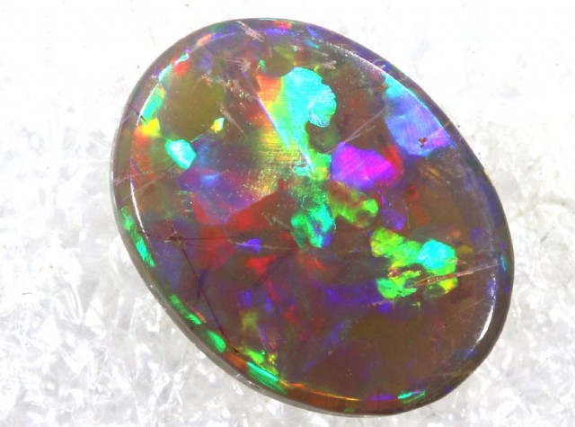 N6  -  1.63CTS SOLID OPAL STONE  TBO-7195