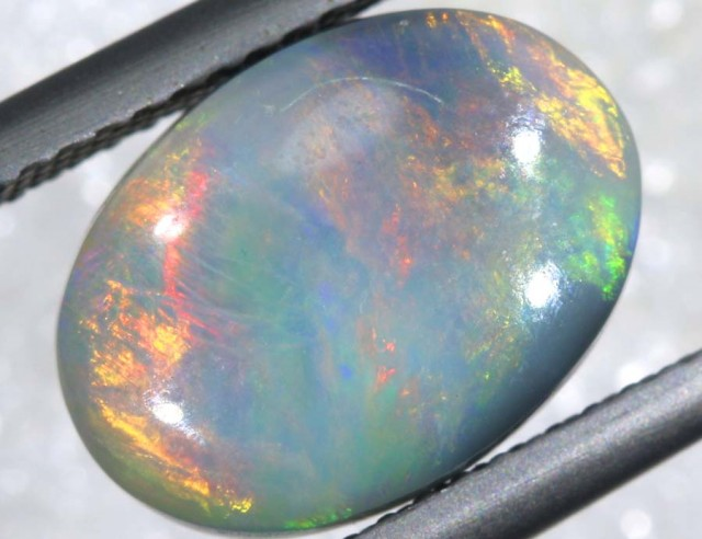 N5  -  3.45CTS SOLID OPAL STONE  TBO-7201