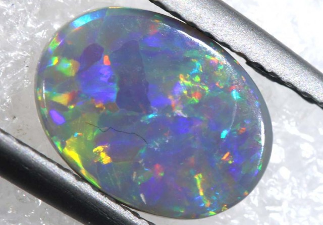 N5  -  1.35CTS SOLID OPAL STONE  TBO-7203
