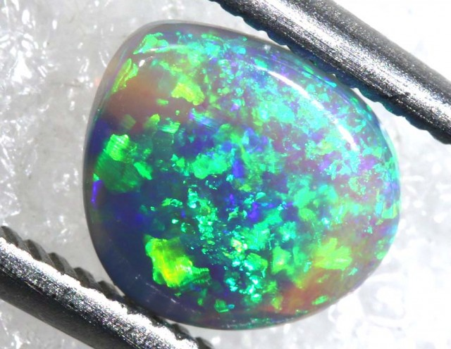 N4  -  1.05CTS SOLID OPAL STONE  TBO-7204
