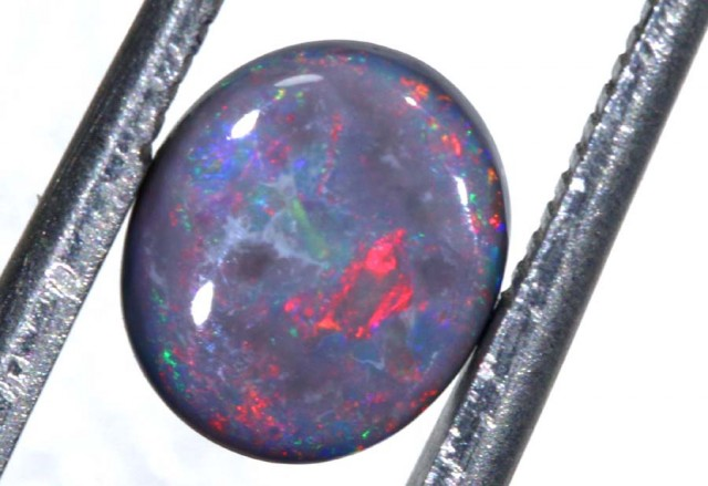 1.10 CTS N-5 SOLID OPAL STONE  TBO-7219