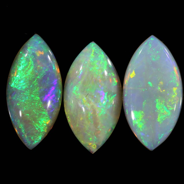 5.52 CTS CRYSTAL OPAL PARCEL -CALIBRATED- [SO9284]safe
