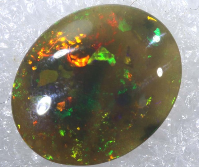 3.25 CTS N-3 SOLID OPAL STONE  TBO-7294
