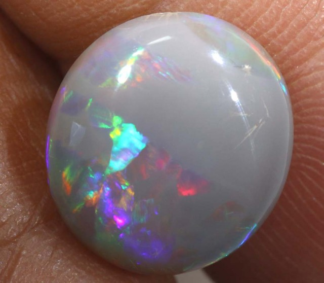 4.20 CTS N-4 SOLID OPAL STONE  TBO-7319
