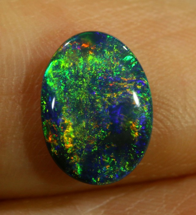 1.40CTS LIGHTNING RIDGE OPAL [nl2]