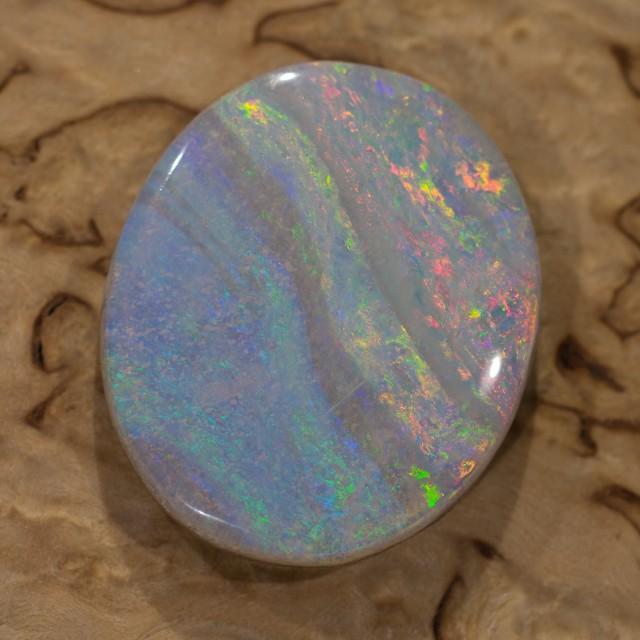 16.94 Beautiful opal from Andamooka