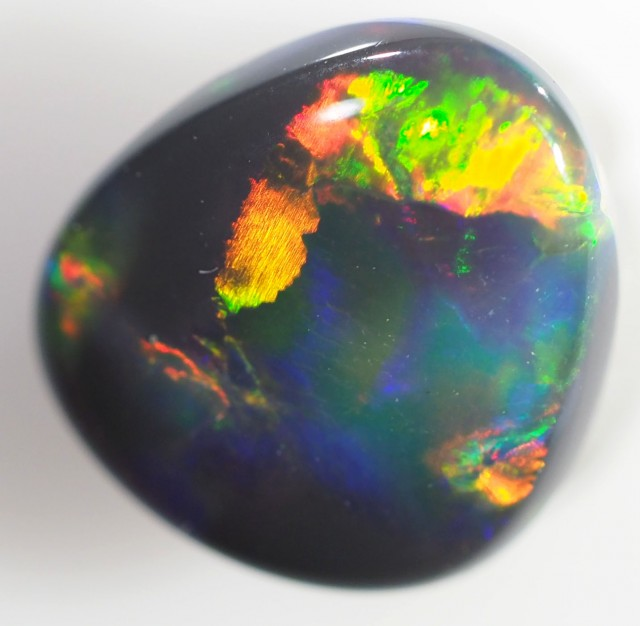 1.00CTS LIGHTNING RIDGE OPAL [nl38]