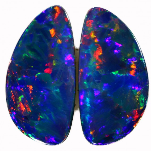 2.2 CTS PAIR DOUBLET OPAL BB73