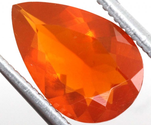 1.65 CTS MEXICAN FIRE OPAL  STONE FOB-1125