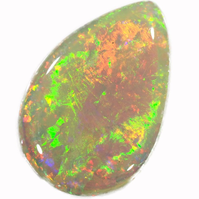3.7 CTS MINTABIE SOLID OPAL [SO9456]
