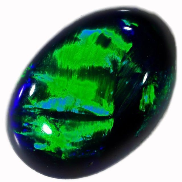 1.9 CTS BLACK OPAL -LIGHTNING RIDGE- [SO9521]