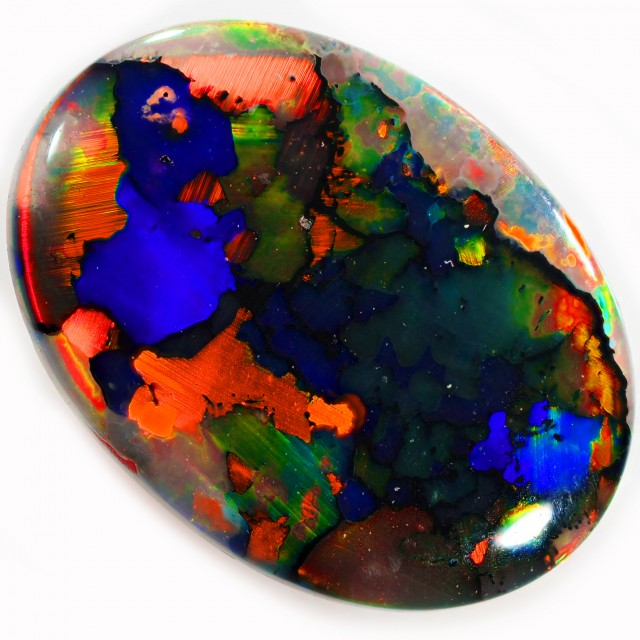 1 CTS BLACK OPAL -LIGHTNING RIDGE- [SO9522]