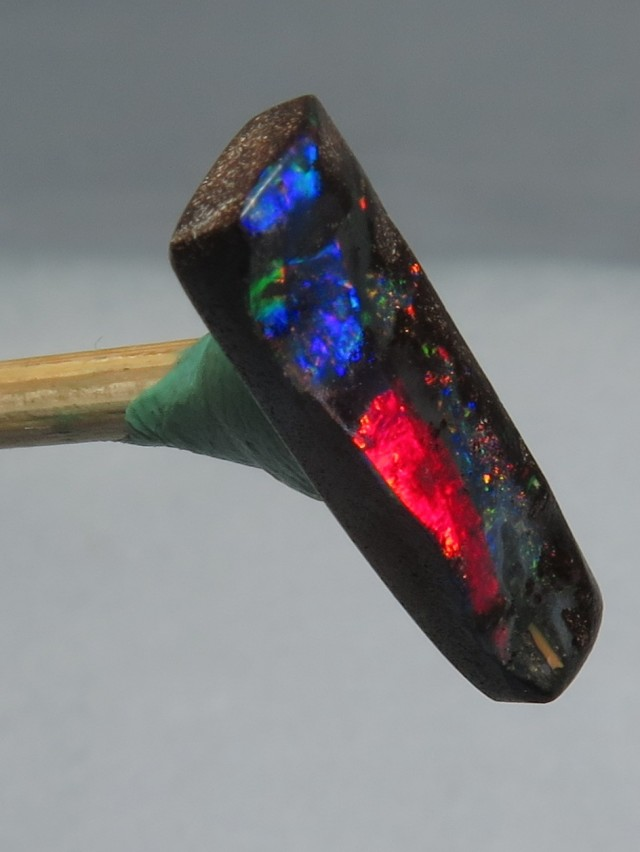4.45Ct Queensland Boulder Opal Stone