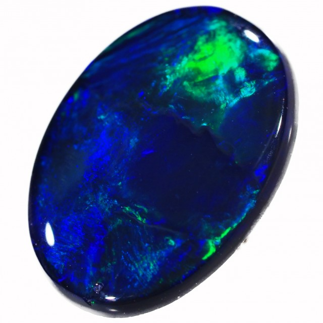 1.35 CTS BLACK OPAL -LIGHTNING RIDGE- [SO9523]