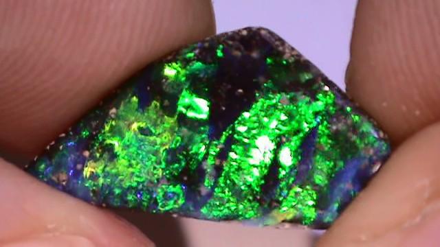 4.0 ct Top Gem Quality Boulder Opal