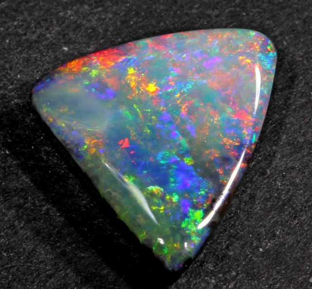 6.40 CTS NICE BOULDER OPAL FROM WINTON AREA