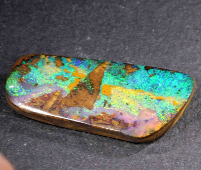 7.4 CT NICE BOULDER OPAL FROM WINTON AREA