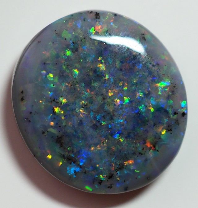 13.40 CT CRYSTAL COOBER PEDY OPAL  TO178