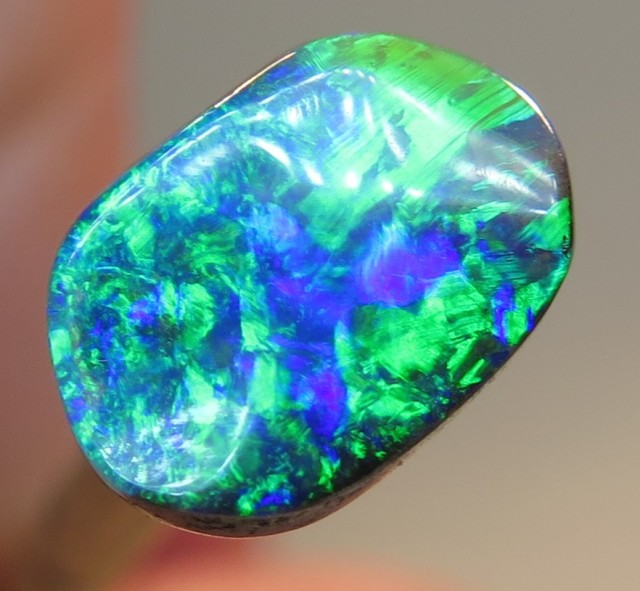 2.33Ct Queensland Boulder Opal Stone