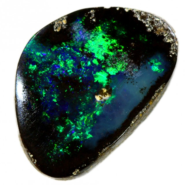 2.6 CTS BOULDER OPAL STONE BB101