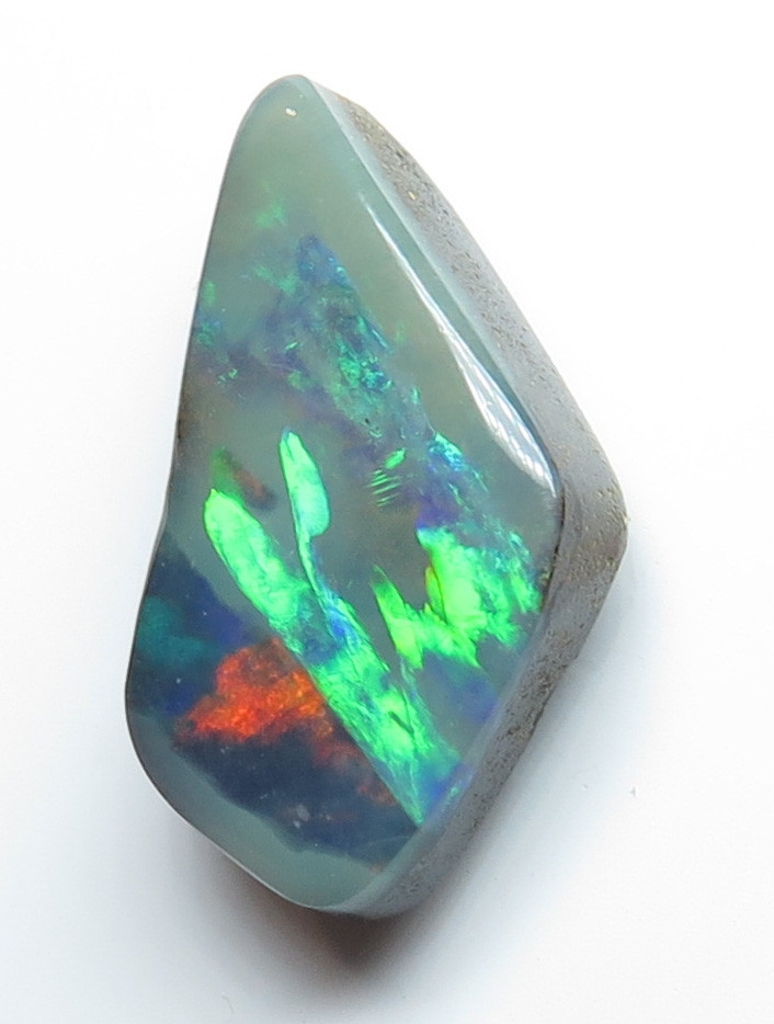 3.43Ct Queensland Boulder Opal Stone