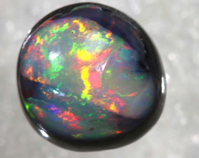 1.95CTS  MEXICAN OPAL DOUBLET STONE  LO-4362