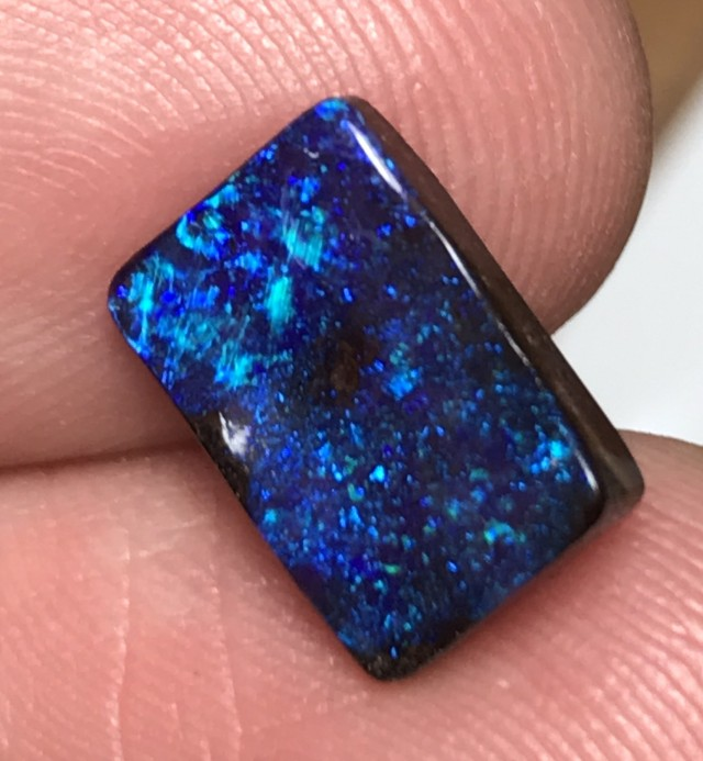 3.6cts Boulder Opal Stone AD340
