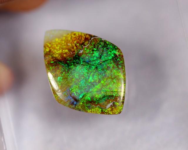 7.55ct Australia Andamooka Opal