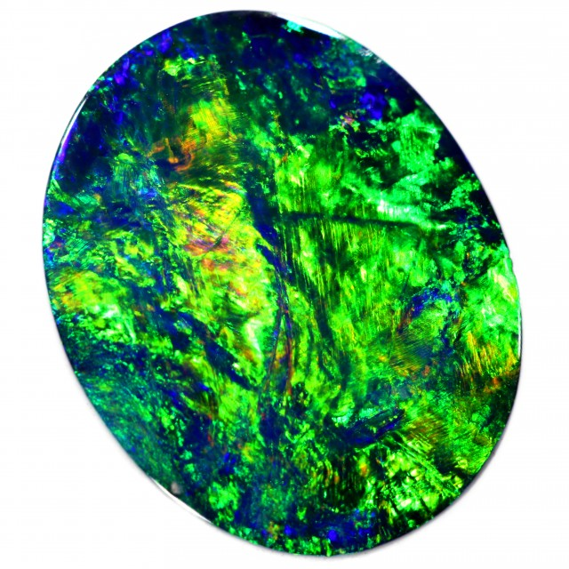 4.10 CTS NEON BRIGHT  BLACK OPAL-N1 -[SO9584]