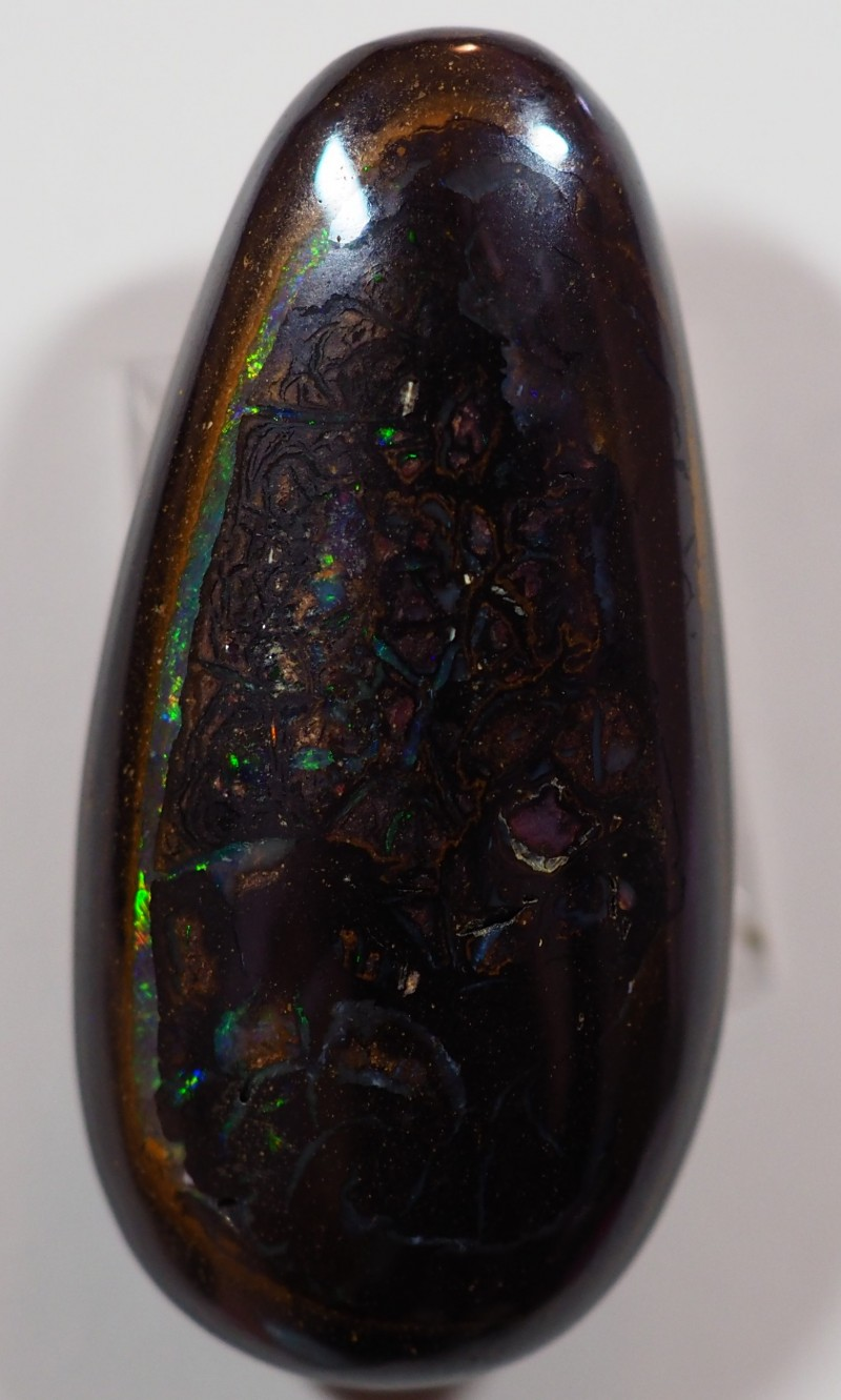 33.70CT VIEW KOROIT BOULDER OPAL GM7