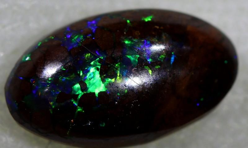 2.70crt Boulder matrix stone (bm17)