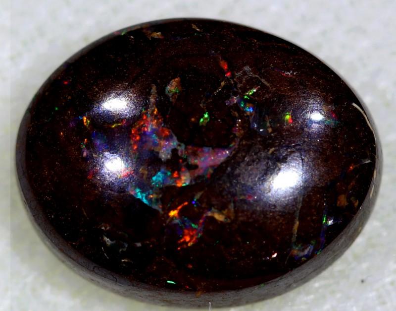 5.30crt Boulder matrix stone(bm16)