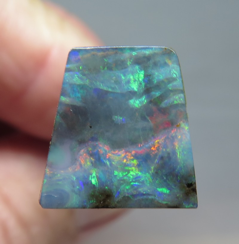 1.96Ct Queensland Boulder Opal Stone