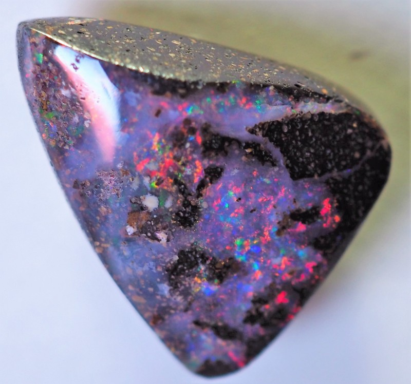 17.00CT QUEENSLAND BOULDER OPAL GM155