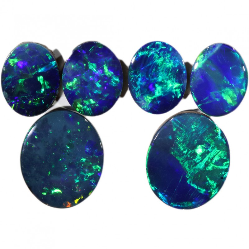 10.20 CTS OPAL DOUBLET PARCEL SET [SO9727]SAFE
