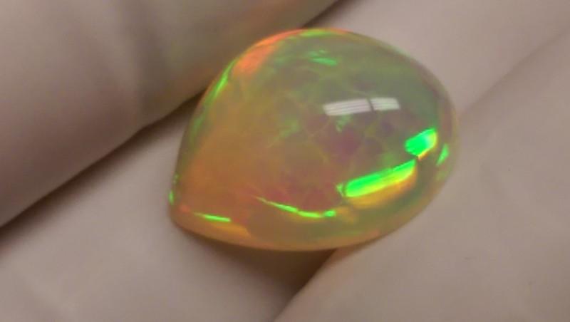 Screamin Bright® Welo Crystal