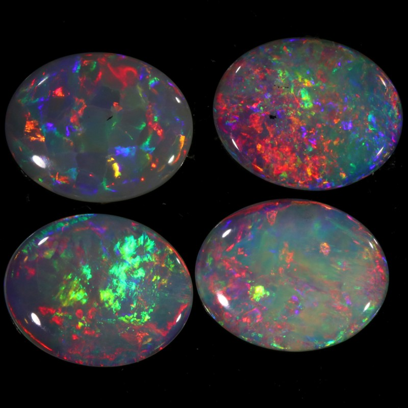 3.31 CTS CRYSTAL OPAL PARCEL -CALIBRATED- [SO9731]SAFE
